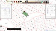 ارض للبيع من المالك مباشرة - بريك - جنوب عمان – حوض 10 رجم العماره – المساحة 13 دونم