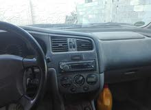 Manual Nissan 2004 for sale - Used - Tripoli city