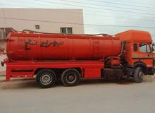 Truck in Amman is available for sale