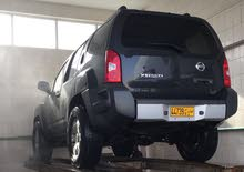Nissan Xterra 2012 For Sale