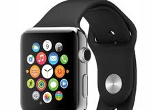 Smart Watch Silicone Band