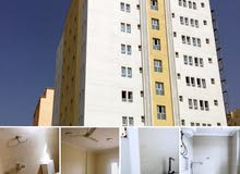 Khoud neighborhood Seeb city - 135 sqm apartment for rent