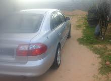 Mazda 626 car for sale 2004 in Tarhuna city