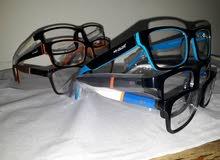 نظارات طبية  فقط 100 ريال للمقاسات العادية