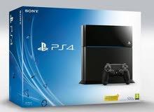 سوني فور PS4