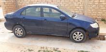 Blue Toyota Corolla 2006 for sale