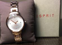 للبيع ساعة Esprit