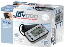 جهاز الضغط الإلكتروني BSP12 ب 35 دينار  -- جهاز قياس السكر بالدم + 50 شريحة ب 15 دينار