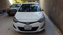 Hyundai i20 in Tripoli