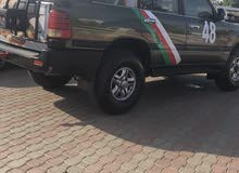 Best price! Toyota Land Cruiser 1999 for sale