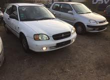 Used 2001 Suzuki Baleno for sale at best price