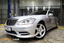 Automatic Used Mercedes Benz S 400