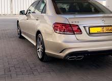 Gasoline Fuel/Power   Mercedes Benz E 350 2011
