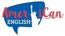 مدرب لغة مختص بالانگليزية الاميركية التوفل والايلتس