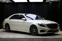 Used 2014 Mercedes Benz S 500 for sale at best price