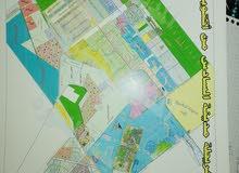 للبيع ارض 414م سكنية بالمحصورة ب 6 أكتوبر