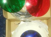 لمبة إضاءة حوض سباحة 3 ألوان