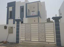 232 sqm  Villa for sale in Barka