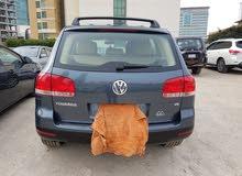 90,000 - 99,999 km mileage Volkswagen Touareg for sale