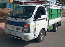 هيونداي H 100 موديل 2007