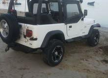 Best price! Jeep Wrangler 1994 for sale