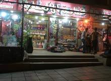 محلات للأيجار شارع البطحاء بخلو