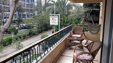 New Apartment of 240 sqm for sale Maadi