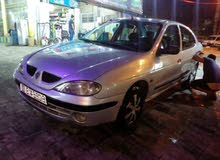 Manual Renault 2001 for sale - Used - Amman city