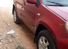 1 - 9,999 km Chery Tiggo 2013 for sale