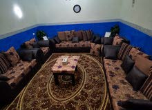 Used Sofas - Sitting Rooms - Entrances available for sale in Al Bahah