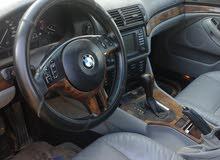 1 - 9,999 km mileage BMW 530 for sale