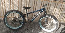 دراجة هوائية جبلية