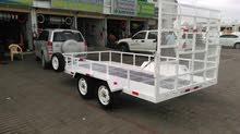 عربات قالوصات للبيع