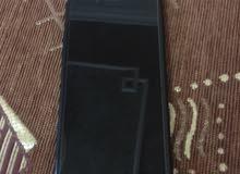 ايفون 7 black 256Gb