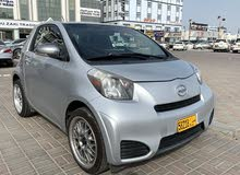 0 km mileage Toyota IQ for sale