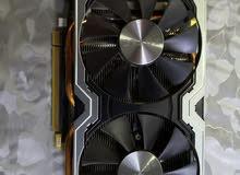 2 x ZOTAC GeForce GTX 1070 Mini 8GB GDDR5