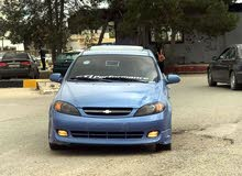 Chevrolet Optra 2006 For sale - Blue color