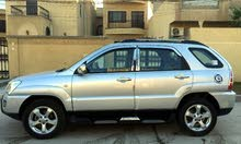 Automatic Kia 2011 for rent