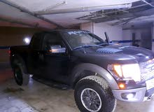 Used condition Ford Raptor 2010 with 20,000 - 29,999 km mileage