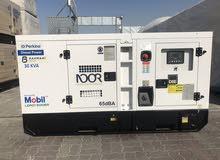 30 kva silent type Perkins Diesel Generator