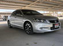 Honda Accord 2008 GCC for Sale