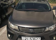 km Kia Koup 2012 for sale