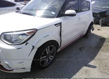 سيارة كيا سول موديل 2015 أناقه ذوق أخلاق كرت بالقراطيس