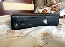 Xbox 360 with Kinect for Sale
