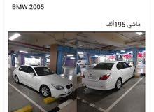 bmw للبيع موديل 2005