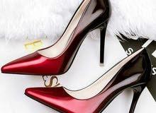 حذاء للبيع نساهي كعب سعر ( 15)للتصال على واتساب (( 07727600765))