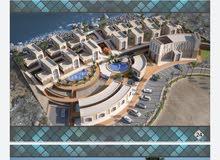 مطلوب مستثمرين بناء فندق في مسندم