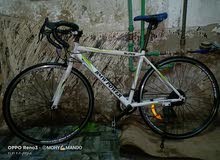 دراجة رود BMW power المونيوم