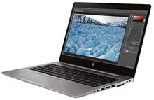 HP ZBook 14U G6/Core i5-8th /AMD Radeon WX3200 4GB Vram