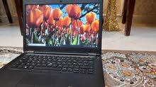 Dell Professional i7 8GB Ram 256SSD Fast Laptop